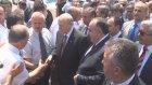 Mhp Genel Başkanı Bahçeli - Karşılama Töreni - Kayseri