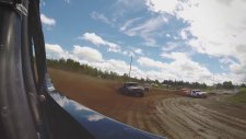 Gopro: Torc Wisconsin 2014 - Big House Brawl
