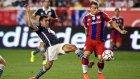Guadalajara 0-1 Bayern Münih | Maç Özeti (01.08.2014)