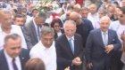 İhsanoğlu, Mersin Büyükşehir Belediyesi'ni ziyaret etti - MERSİN