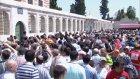 Murat Göğebakan'ın cenazesi (1) - İSTANBUL