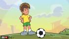 Neymar çizgi film yıldızı oldu!