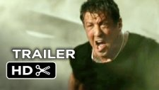 The Expendables 3 - Fragman 2