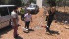 Virane evde yaşayan kadına yardım eli - MUĞLA