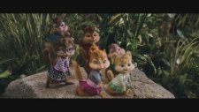 Alvin And The Chipmunks: Chip Wrecked (2011) Traıler HD