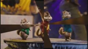 Alvin And The Chipmunks - Party Rock Anthem