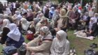Bosna Hersek'te, İgman Dağı Savunması'nın 21. yıl dönümü