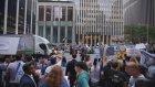 CNN önünde İsrail protestosu - NEW YORK