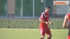Kayserispor'da yeni sezon hazırlıkları