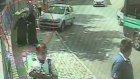 Korkunç Kaza Saniye Saniye Kameralarda