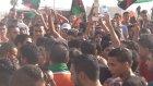 Libya'da barışın sağlanması için protesto düzenlendi - BİNGAZİ