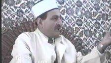 Prof. Dr. Bayraktar Bayraklı - Ahkaf Suresi 1 2 3 Ayet Tefsiri