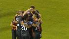 Vorskla Poltava 1-2 Shaktar Donetsk Maç Özeti (01.08.2014)