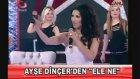 Ankaralı Ayşe Dinçer  -  Ele Ne 2014