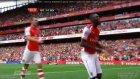 Arsenal 5-1 Benfica (Maç Özeti)