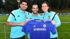 Chelsea'de yeni transferler takıma çabuk adapte oldu!