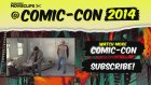 Comic - Con - Dumb And Dumber To: Mutt Cutts Van With Marcus Johns (2014) Hd