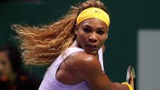 Dünya'nın En Şanslı Tenis İzleyicisi