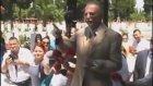 Ekmeleddin İhsanoğlu İstiklal Marşı'nı Bilmiyor