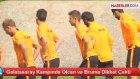 Galatasaray, Bruma'yı Takımda Tutma Kararı Aldı