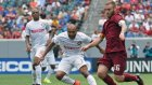 Inter 2-0 Roma Maç Özeti (02.08.2014)