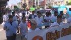Kayseri'de, Erdoğan'a destek yürüyüşü - KAYSERİ