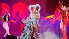 Lady Gaga's Artrave The Artpop Ball Tour - Paparazzi