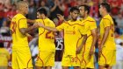 Liverpool 2-0 Milan Maç Özeti (03.08.2014)