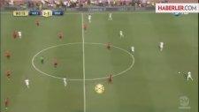 Manchester United, Real Madrid'i 3-1 Yendi