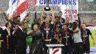 PSG 2-0 Guingamp Maç Özeti (02.08.2014)