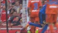 Valencia - Monaco 2-2 Maç Özeti