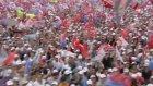 Cumhurbaşkanı adayı ve Başbakan Erdoğan'ın İstanbul Mitingi'ne doğru (3) - İSTANBUL