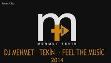 Dj Mehmet Tekin - Feel The Music 2014