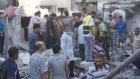 Gazze'deki saldırılarda Goul ailesinin evi isabet aldı:10 ölü - REFAH