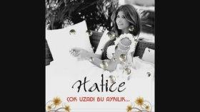 İbrahim Çelik Feat Hatice - Ayrılık ( Remix ) 2014