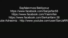 Sanjar & Yasin Çetin & Serkan Akbulut - Herşeyi Ortaya Döktüm