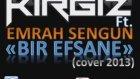 Serdar Kırgız Feat  Emrah Engün - Bir Efsane (Remix 2014)