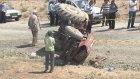 Traktör devrildi, 12 yaşındaki çocuk öldü - KONYA