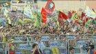 Cumhurbaşkanı adayı ve HDP Eş Genel Başkanı Demirtaş'ın İstanbul mitingi (1) - İSTANBUL