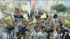 Cumhurbaşkanı adayı ve HDP Eş Genel Başkanı Demirtaş'ın İstanbul mitingi (2) - İSTANBUL