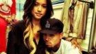 Karrueche Tran Chris Brown'u Terk Etti