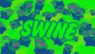 Lady Gaga - Swine (Lyric Video)