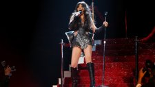 Ellona Santiago - Applause (The X-Factor Usa Performans)