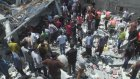 İsrail'in saldırılarında ölü ve yaralı sayısı artıyor (2) - GAZZE