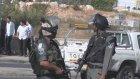 Kudüs'te İsrail askerine ateş açıldı