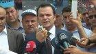 Medya-İş'ten İsrail protestosu - Kemal Öztürk - ANKARA