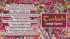 Turkish Lounge Express - Ada Sahillerinde Bekliyorum