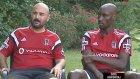 Atiba Hutchinson röportajı