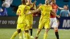 Liverpool 1-3 Manchester United Maç Özeti (05.08.2014)