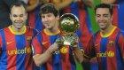 Lionel Messi Ve Hayatı - 50 Gol